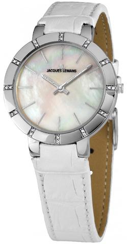 Купить Наручные часы Jacques Lemans 1-1825A по доступной цене