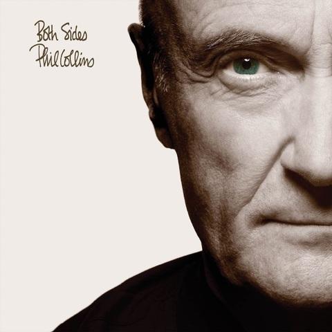 Phil Collins / Both Sides (2LP)