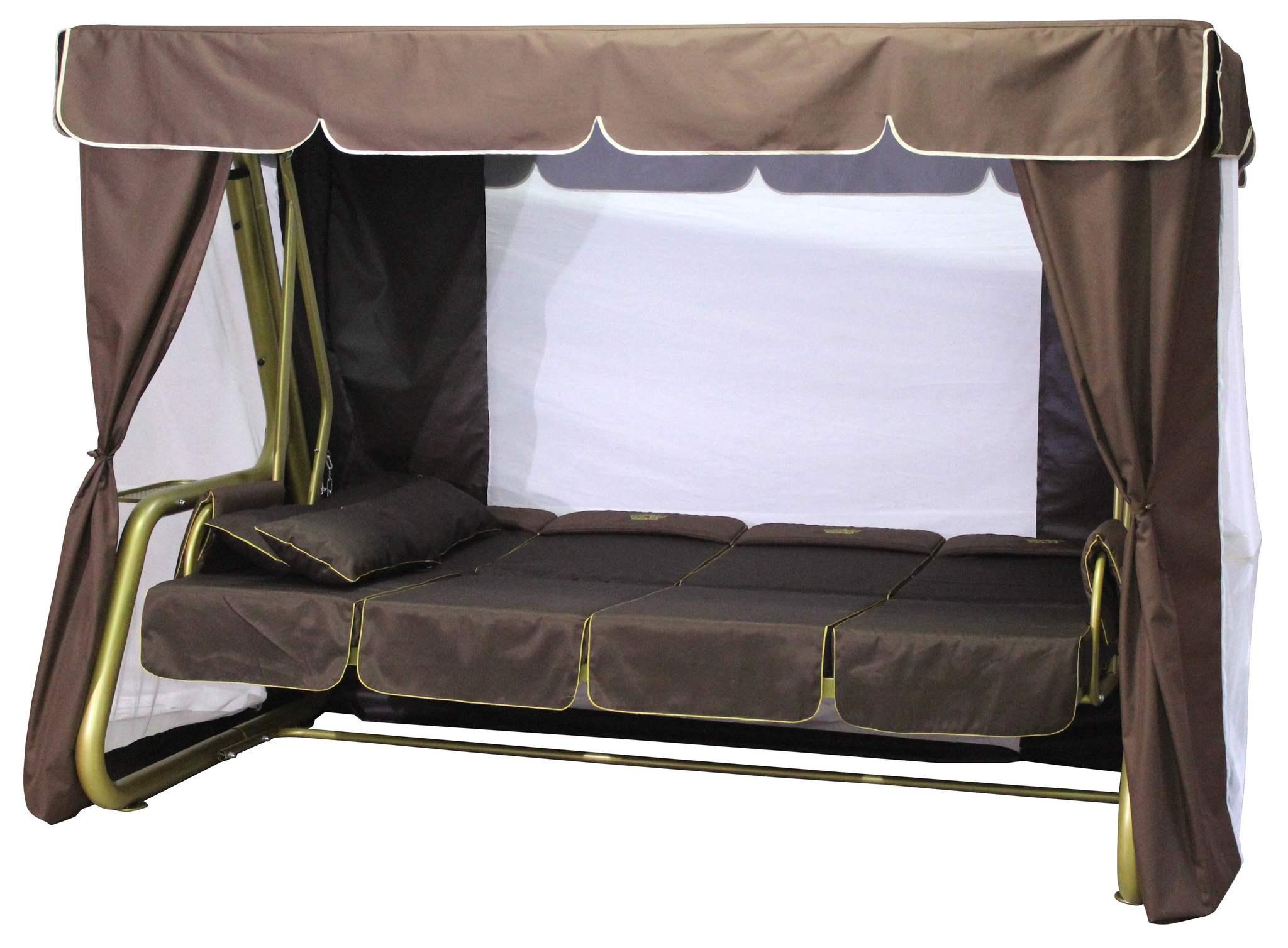 Золотая Корона кровать