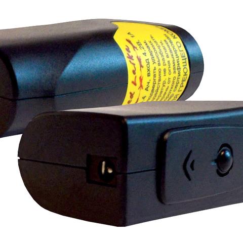 Рукавицы RL-R-01 с подогревом RedLaika на аккумуляторах (akk) синие, серые