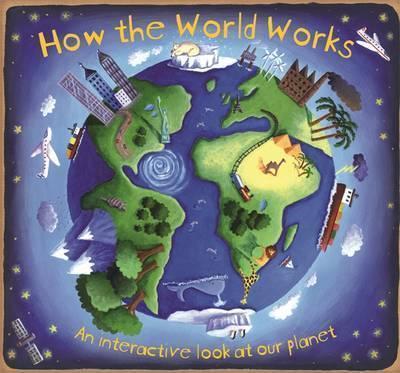 Kitab How the World Works | Christiane Dorion