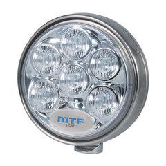Фара дальнего света MTF Light JL9070 12-24В, 48Вт, 4050ЛМ
