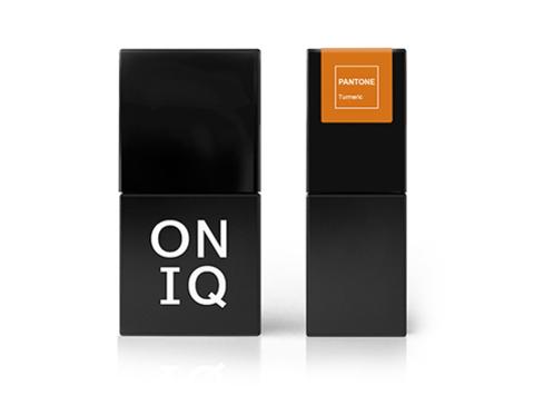 OGP-132 Гель-лак для покрытия ногтей. Pantone: Turmeric