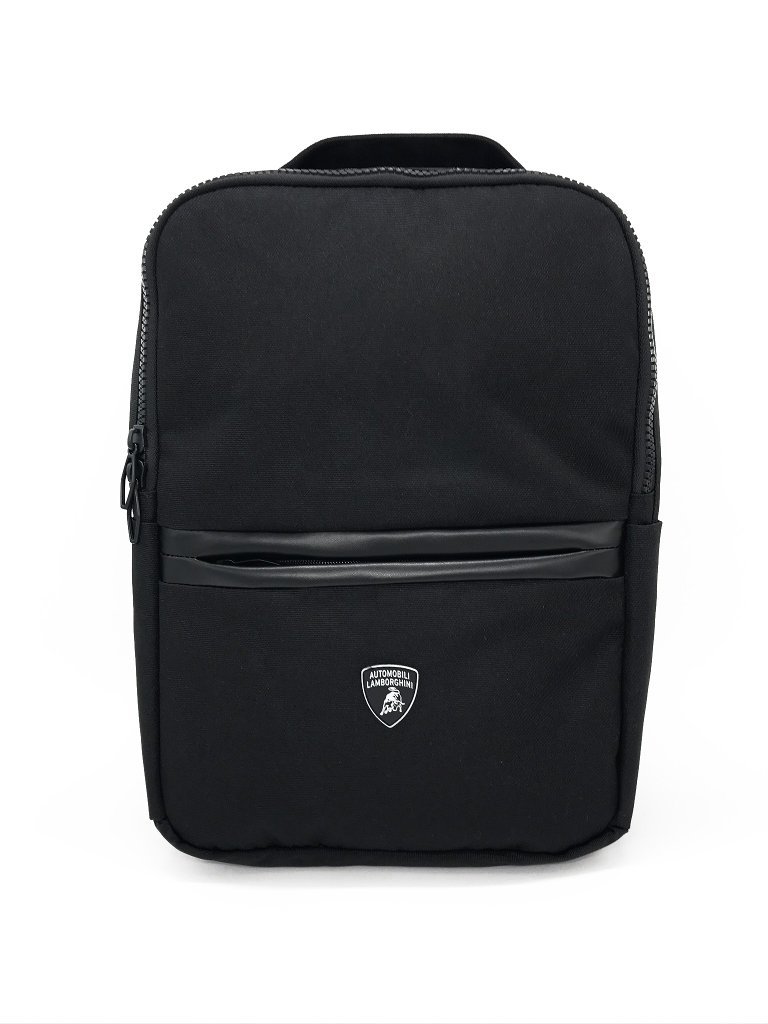 Рюкзак Lamborghini Essential, black