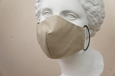 Санитарно - гигиеническая маска индивидуальная анатомическая