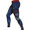 Компрессионные штаны Hardcore Training Revolvers