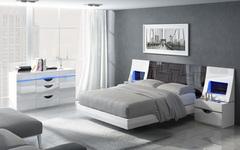Кровать Fenicia Mobiliario 505 MARBELLA-Exclusive