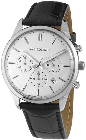 Купить Наручные часы Jacques Lemans KC-103A по доступной цене