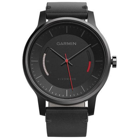 Купить Часы Garmin Vívomove Classic 010-01597-10 по доступной цене