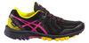 Женские кроссовки внедорожники Asics Gel-FujiAttack 5 G-TX T681N 3319