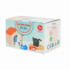 Игровой набор Питомцы, Le Toy Van
