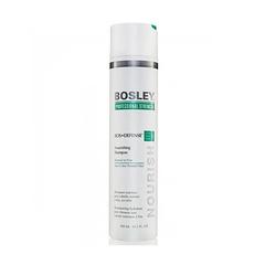 Bosley Воs Defense (step 1) Nourishing Shampoo Normal to Fine Non Color-Treated Hair - Шампунь питательный для нормальных/тонких неокрашенных волос