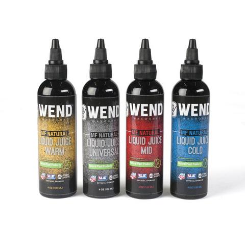 Парафин жидкий WEND Liquid Juice Mid Temp. 120 ml.