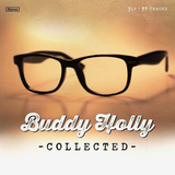 Buddy Holly / Collected (3LP)