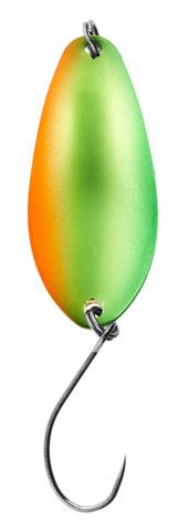 Блесна LUCKY JOHN Cleo 3,5 г, цвет 020, арт. LJCL35-020