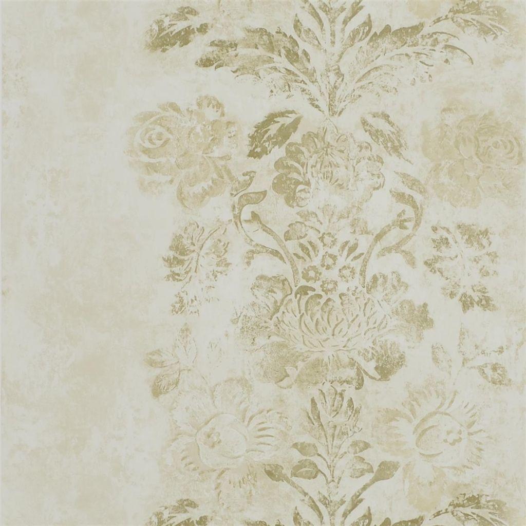 Обои Designers Guild Caprifoglio Wallpapers PDG674/07, интернет магазин Волео