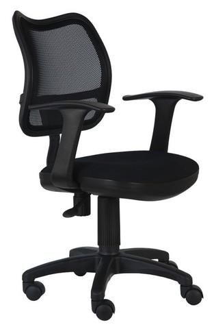 спинка сетка черный сиденье черный 26-28