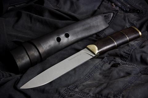 Туристический нож Карачаевский