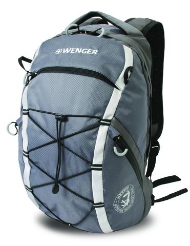 Рюкзак городской (25 л) WENGER модель 30534499