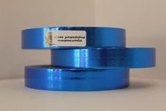 Лента металл Синий, (2 см.*50 ярд.)