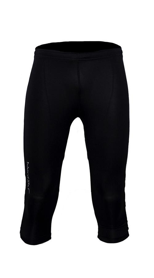 Мужские тайтсы для бега NordSki Premium (NSU151180) черные