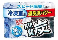 Поглотитель запахов для морозильных камер, 70г
