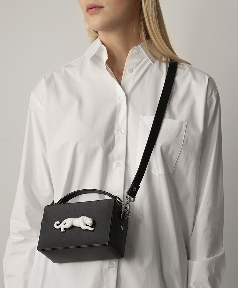 Прямоугольная сумка Panther