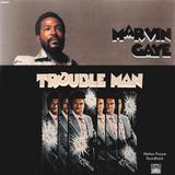 Marvin Gaye / Trouble Man (LP)