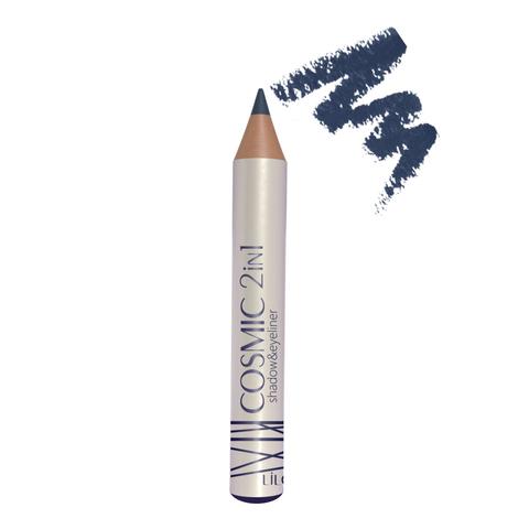 Lilo Cosmic Тени-карандаш 2 in 1 Тон 404