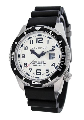 Купить Часы Momentum M50 Mark II Luminous (каучук, сапфир) по доступной цене