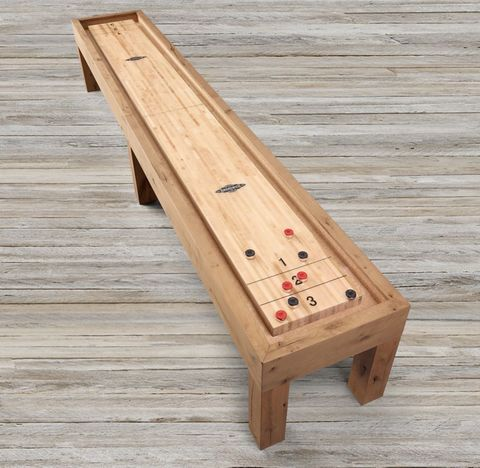 Brunswick Parsons Shuffleboard Table