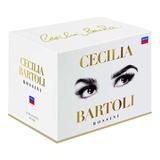 Cecilia Bartoli / Rossini (15CD+6DVD)