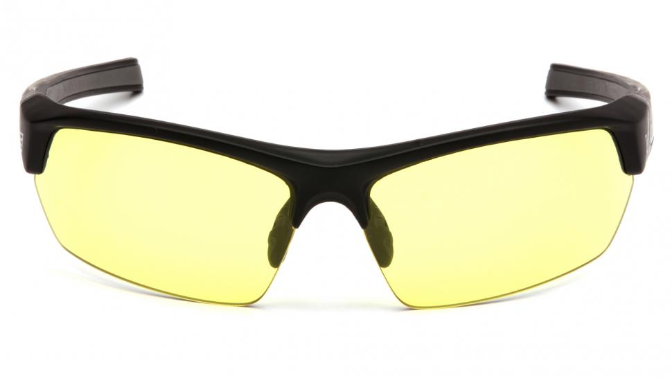 Очки стрелковые Pyramex TENSAW VGSB330T (ANTI-FOG) желтые 89%