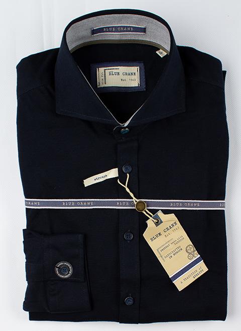 Рубашка Blue Crane slim fit 3100271-190-220-590