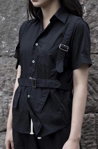 Рубашка «PHOSY»