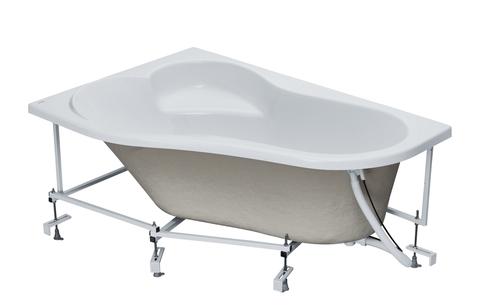 Монтажный комплект к акриловой ванне Ибица XL 160х100 L и R 1WH112427