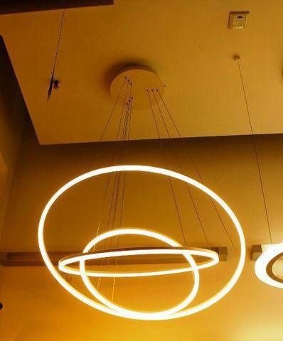 LED pendant 02-28 ( ELITE LED LIGHTS)