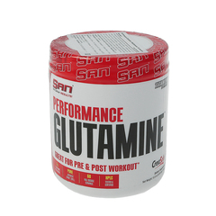 SAN Performance Glutamine, 300 г