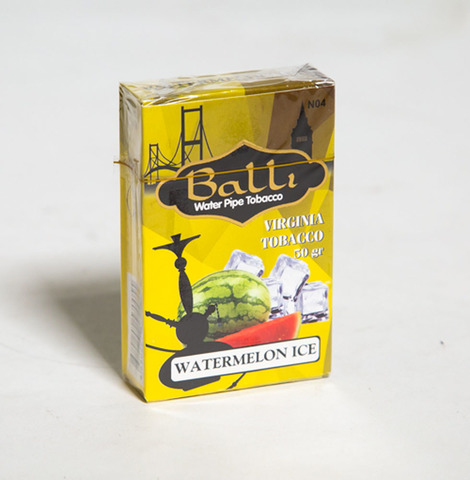 Табак Balli Watermelon Ice 50 г