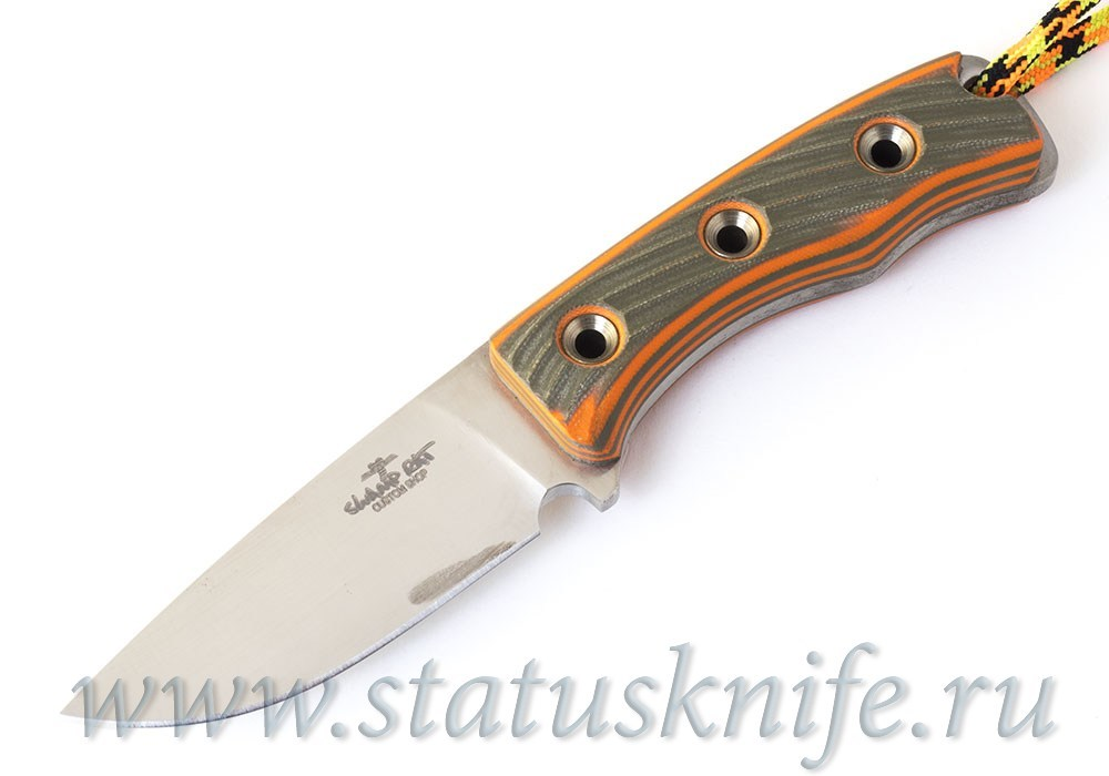 Нож Swamp RAT Rodent Custom