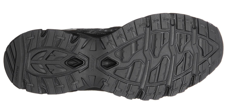 Мужские внедорожники Asics Gel-Sonoma G-TX (T5N2N 9093) черные фото