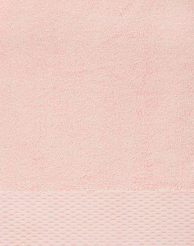 Полотенце 30x50 Devilla Joy розовое