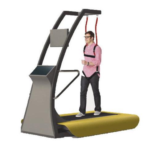 Balancing treadmills беговая дорожка Баланс