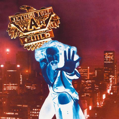 Jethro Tull / WarChild (LP)