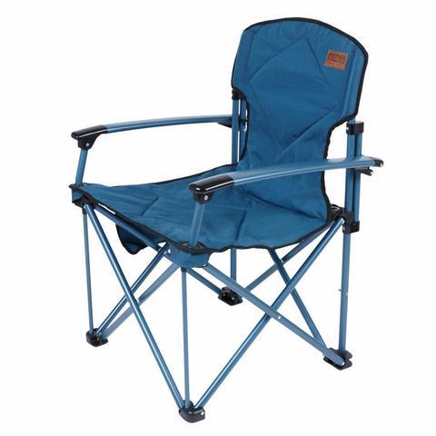 Кресло Camping World Dreamer класса Premium (синий, зелёный)