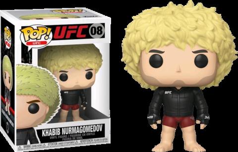 Фигурка Funko Pop! UFC: Khabib Nurmagomedov