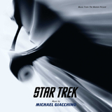 Soundtrack / Michael Giacchino: Star Trek (LP)