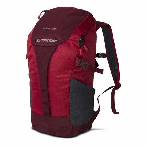 Туристический  Рюкзак Trimm Pulse 20, 20 л (красный, фиолетовый, черный)