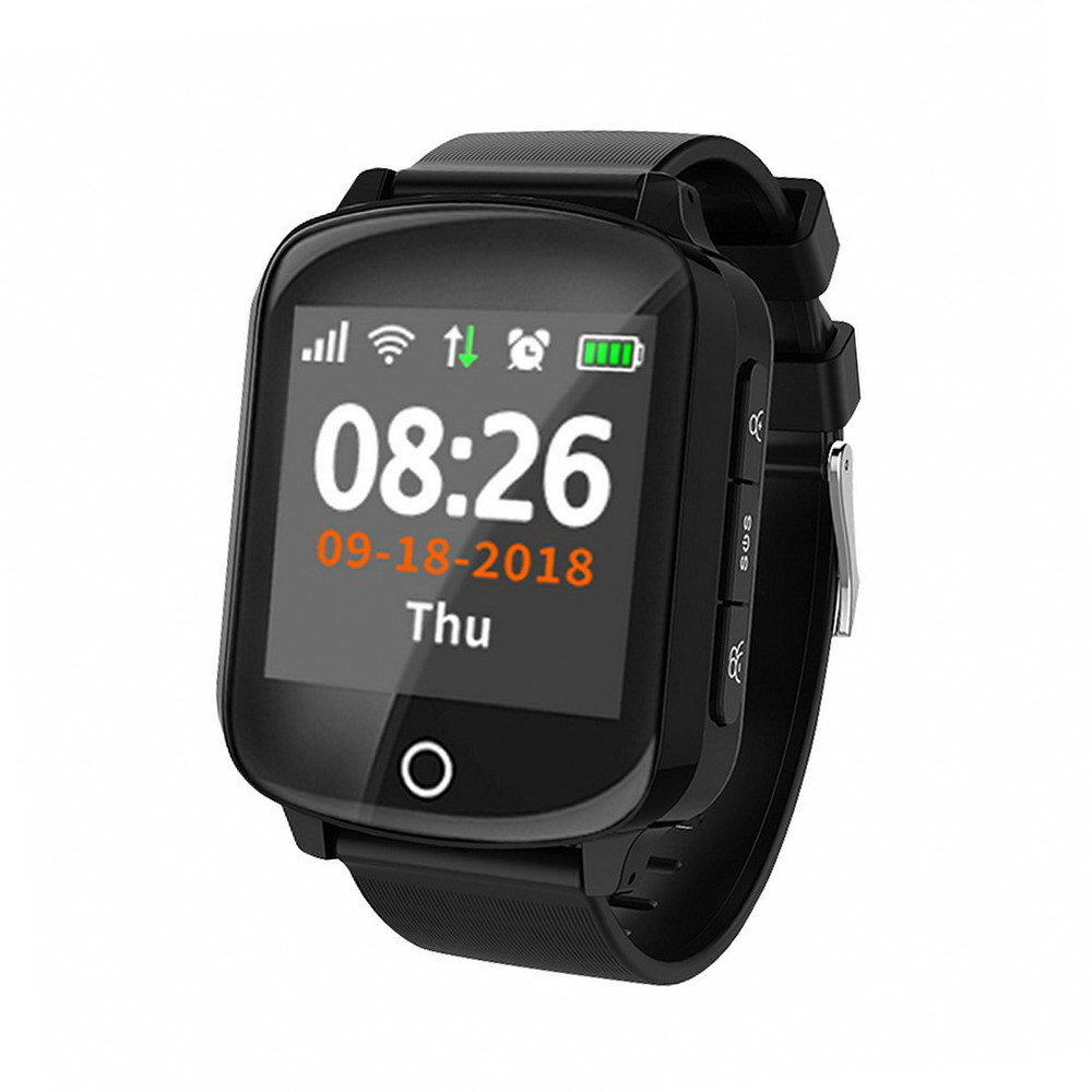 Каталог Часы Smart GPS Watch D200 gps_watch_d200_06.jpg