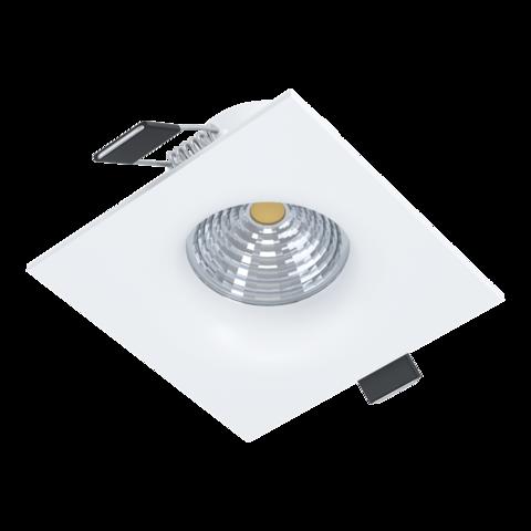 Светильник светодиодный встраиваемый диммируемый Eglo SALICETO 98471